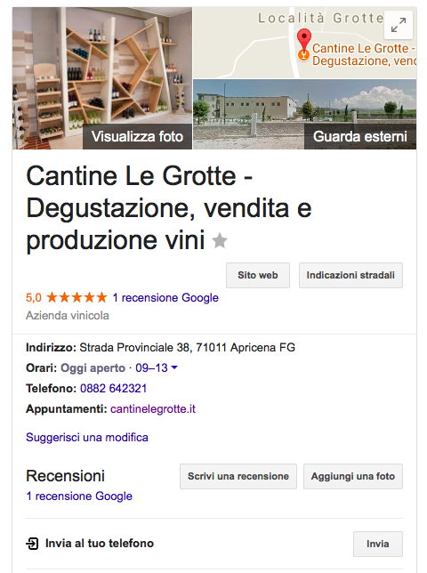 Come eliminare una scheda duplicata in Google My Business