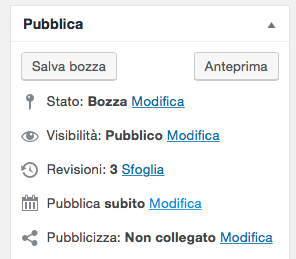 Come programmare i post di Google My Business